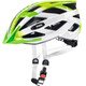 UVEX Air Wing Helmet lime-white